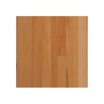 "Mullican Flooring Muirfield 4"" Solid Hickory Flooring in Natural"