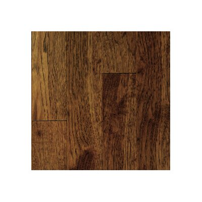 "Mullican Flooring Muirfield 4"" Solid Hickory Flooring in Provincial"