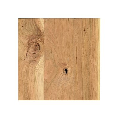 "Mullican Flooring Nature Collection 5"" Solid Cherry Flooring in Nature"