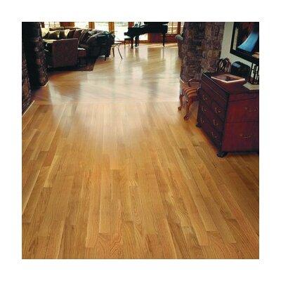 """Anderson Floors Jacks Creek 5"""" Solid White Oak Flooring in Natural"""
