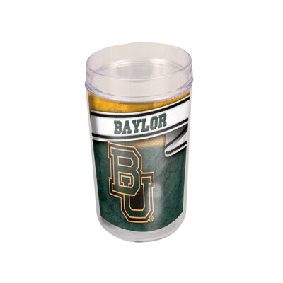 Wincraft, Inc. NCAA 16 oz. Tumblers - University Of Miami (Florida)