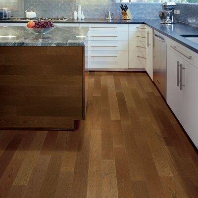 "Appalachian Flooring Presidio 4-1/2"" Engineered Pecan Flooring in Russet"