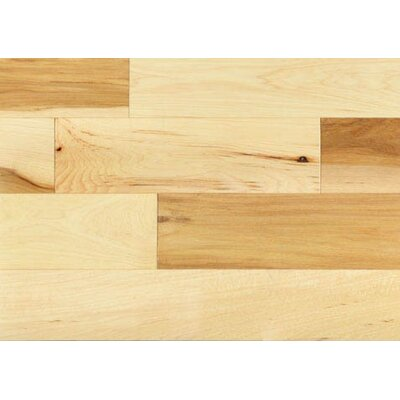 "Appalachian Flooring 0.38"" Brazilian Hickory Baby Threshold in Briar"