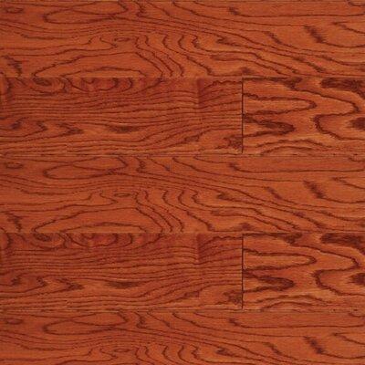 """LM Flooring Lakeside 5"""" Engineered Oak Flooring in Woodstock"""