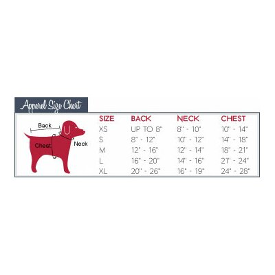 Anit Accessories Tin Puppy Dog Costume