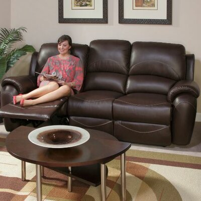 NOVO Home Berkley Reclining Sofa