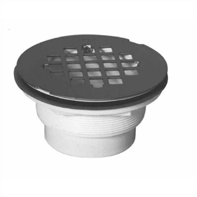 Jacuzzi® Offset Shower Drain