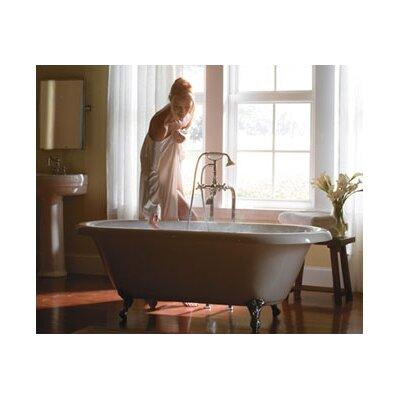 Jacuzzi® Era Freestanding Tub Faucet