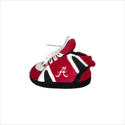 NCAA Baby Slipper