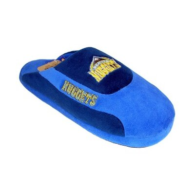 Comfy Feet NBA Low Pro Stripe Slippers