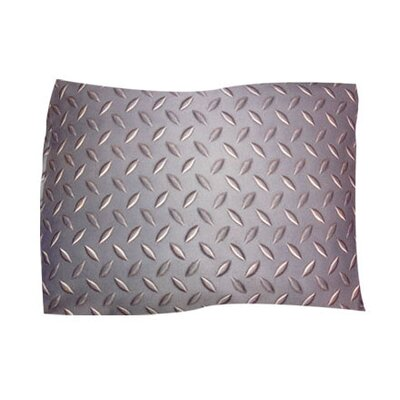 Dogzzzz Diamond Plate Pet Throw