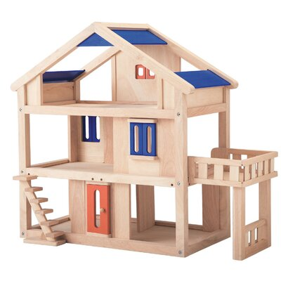 Plan Toys Plan Dollhouse