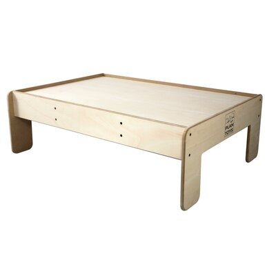 Plan Toys Large Scale Play Table