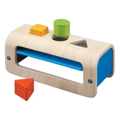 Plan Toys Preschool Shape and Sort