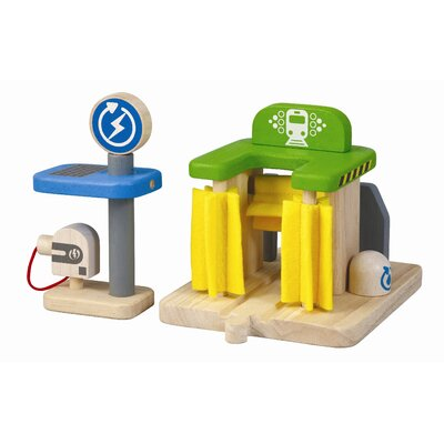 Plan Toys Washing Station