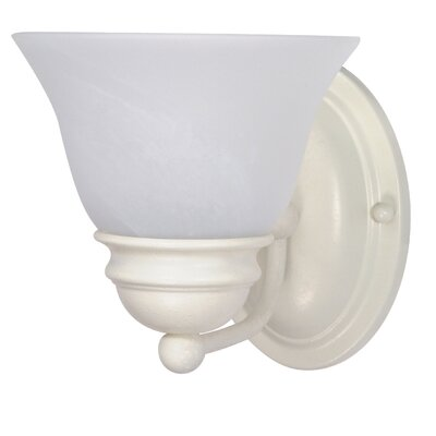 Nuvo Lighting Bento 1 Light Wall Sconce