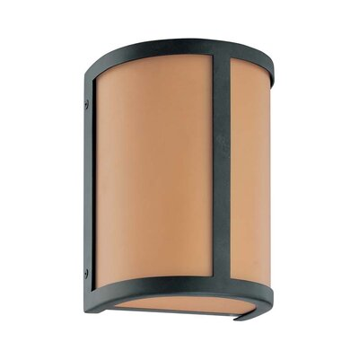 Nuvo Lighting Odeon 1 Light Wall Sconce