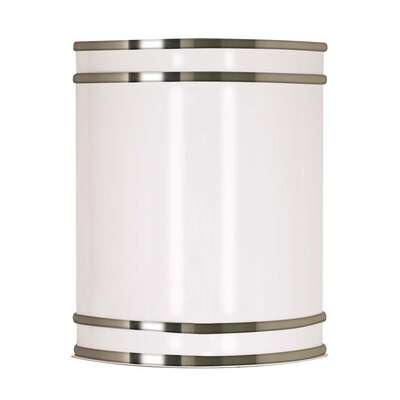 Nuvo Lighting Portia 1 Light Wall Sconce