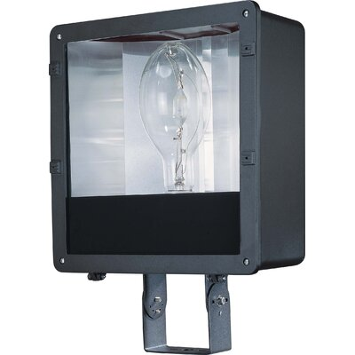 Nuvo Lighting Metal Halide Landscape Mount 1 Light Floodlight