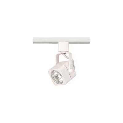 Nuvo Lighting 1 Light MR16 Square Track Head