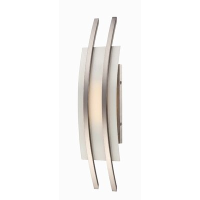 Nuvo Lighting Carmen 1 Light Wall Sconce
