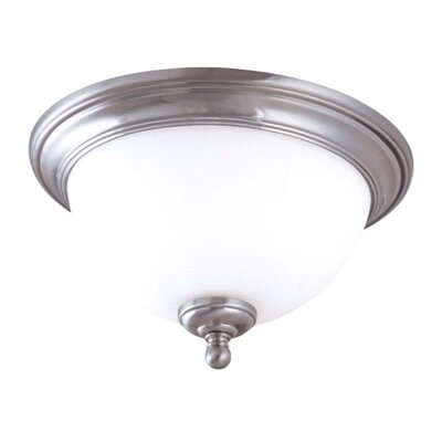 Nuvo Lighting Glenwood Flush Mount