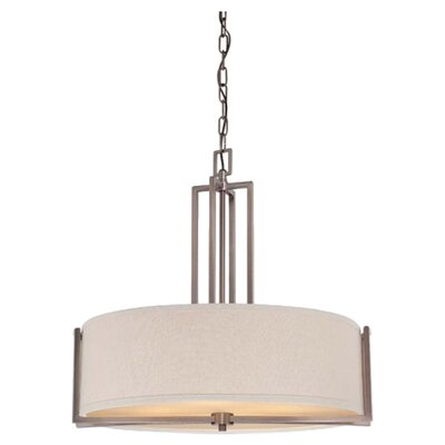 Nuvo Lighting Gemini 4 Light Pendant