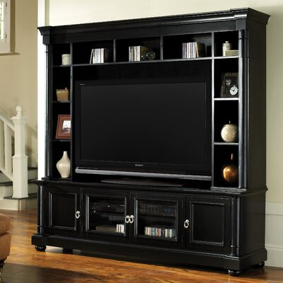 Welton USA Princeton Entertainment Center