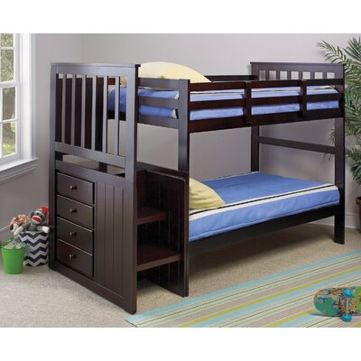 Welton USA Collin II Bunk Bed