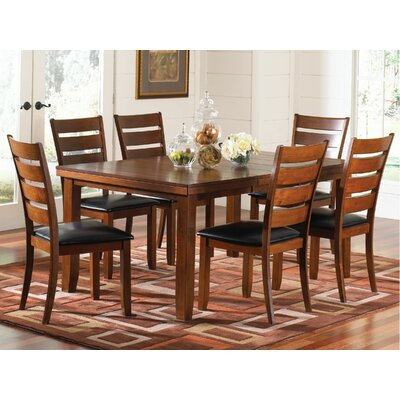 Welton USA Charles 7 Piece Dining Set