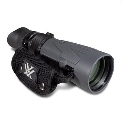 Recon 10x50 R/T Tactical Scope (MRAD R/T Ranging Reticle)