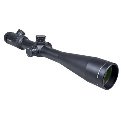 Viper PST 6-24x50 FFP Riflescope with EBR-1 Reticle (MRAD)