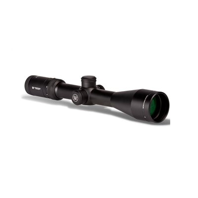 Viper HS 4-16x50 Riflescope with V-Plex Reticle (MOA)