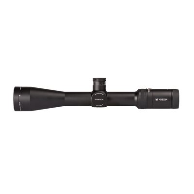 Vortex Optics Viper HS 4-16x44 LR Riflescope with Dead-Hold BDC Reticle (Long Range, MOA)
