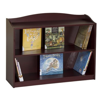 "Guidecraft 3 Shelf 28"" Bookcase"