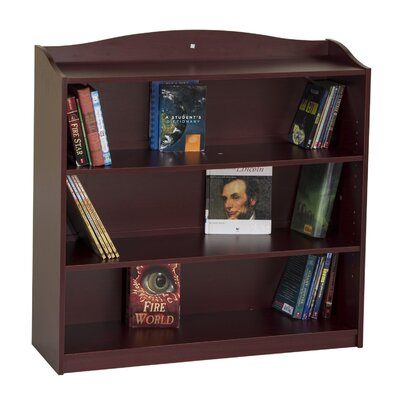 "Guidecraft 4 Shelf 36"" Bookcase"