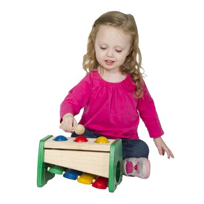 Manipulatives Xylophone Ball Bopper