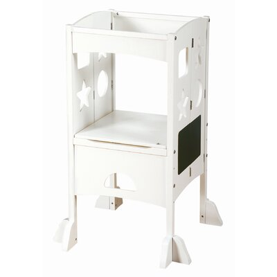 Household Helper Kitchen Step Stool