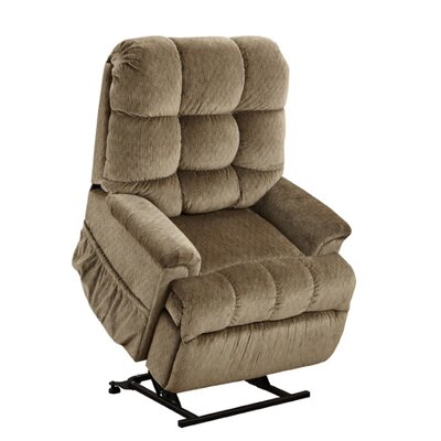 Medlift Sleeper Reclining Lift Chair