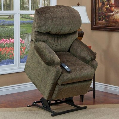 Medlift 52 Series Sleeper / Reclining Lift Chair