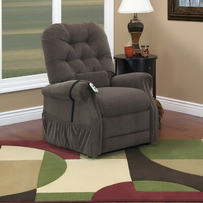 Med-Lift 25 Series Two-Way Reclining Lift Chair