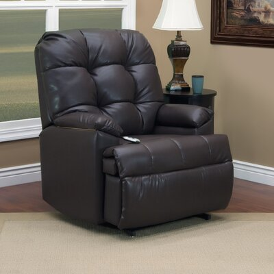 Medlift 5600 Series Wall-a-Way Reclining Lift Chair