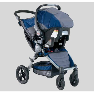 Motion Travel System Stroller