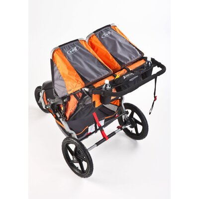 BOB Duallie Stroller Strides Fitness Kit