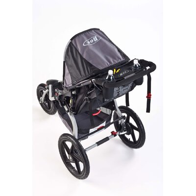 BOB Handlebar Console for Single Stroller