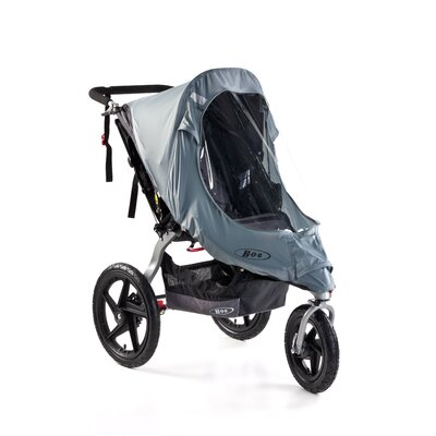 BOB Weather Shield - Single RevolutionStroller Strides