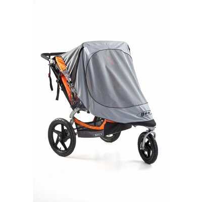 BOB Revolution Duallie Stroller Sun Shield