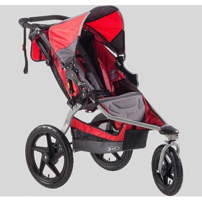 Strides Fitness Jogging Stroller