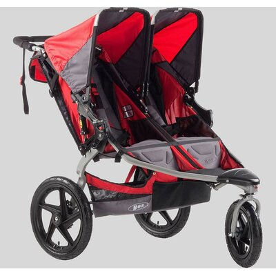 Duallie Strides Fitness Jogging Stroller