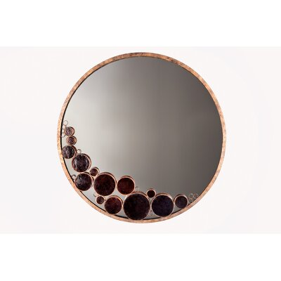 Recycled Fascination Mirror